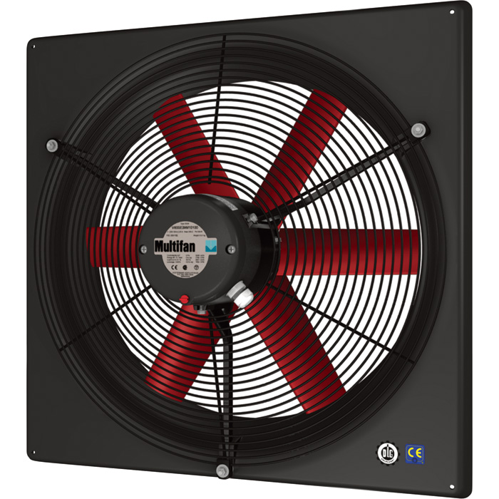 multifan greenhouse exhaust fan