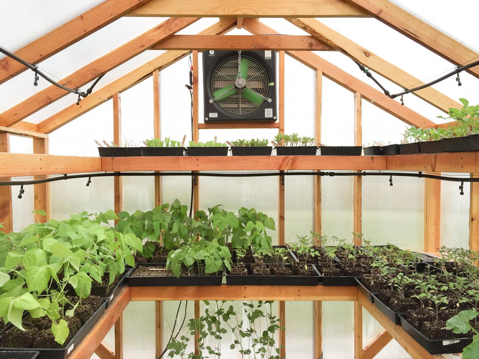 Solar Panel Roof Box